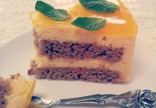 Ajwa Dadel recepten taart